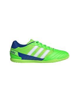 Bota Sala Hombre adidas Super Sala Verde/Azul