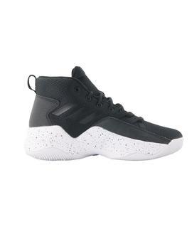 Zapatillas adidas Street Fire Hombre Negra