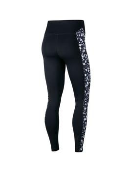 Malla Mujer Nike One Tight Fit Negro