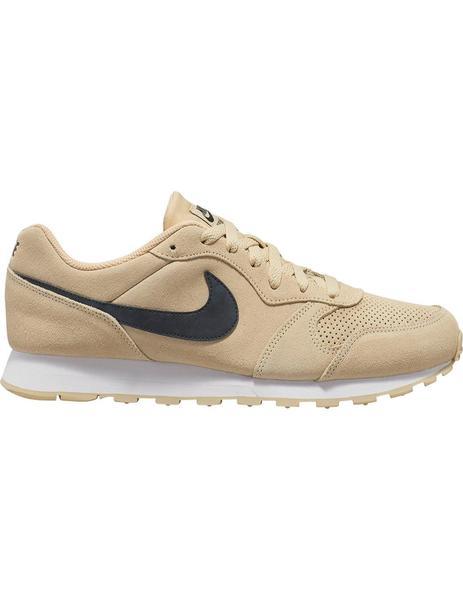 vacío Comprimido Árbol  Zapatilla Hombre Nike MD Runner 2 Beige