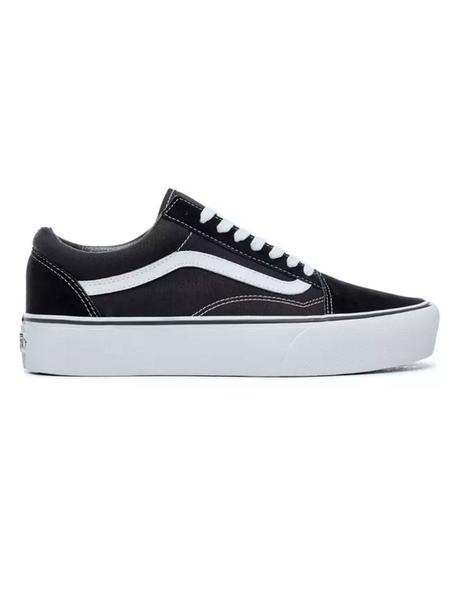 Zapatilla Vans Old Skool Platform