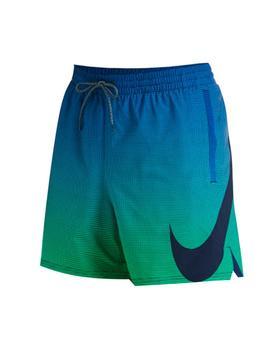 Racionalización Ortodoxo Fielmente  Bañador Nike Chico Multicolor