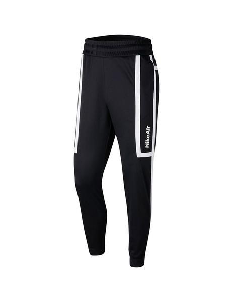 Pantalon Hombre Nike Air Negro/Blanco/Rojo