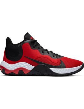 Zapatilla Hombre Nike Renew Elevate Roja