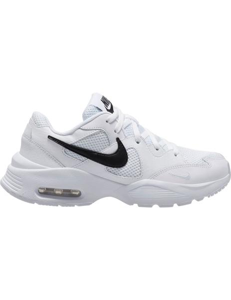 zapatillas mujer nike air blancas
