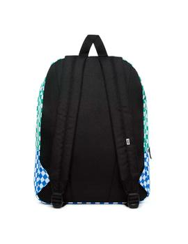 Mochila Unisex Vans Realm Backpack Multicolor
