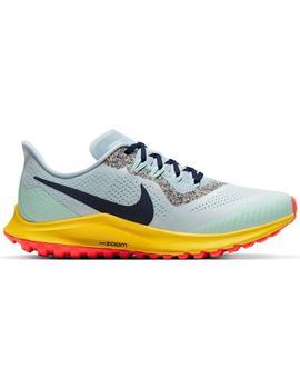 Zapatilla Mujer Nike Air Zoom Pegasus 36 Trail Mul