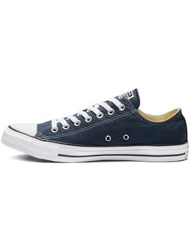 Zapatilla Unisex Converse All Star Ox Marino