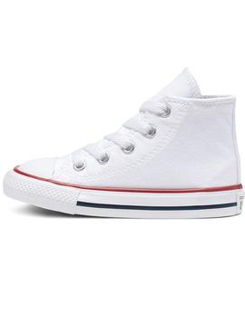 Zapatilla Niño Converse All Star High
