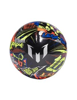 Balon Unisex adidas Messi Multicolor