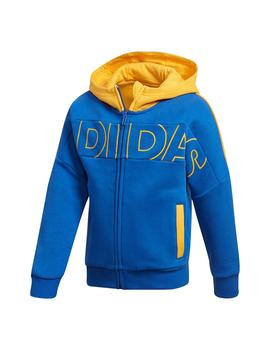 Chandal Niño adidas Hdy Royal