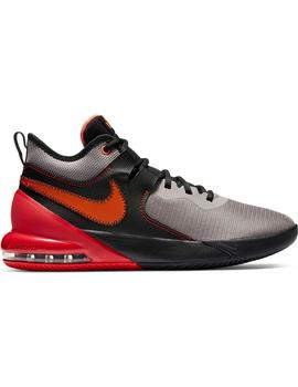 Zapatilla Hombre  Nike Air Max Impact Roja