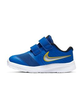 Zapatilla Niño Nike Star Runner Royal