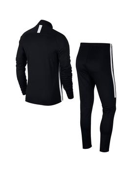 Chandal Hombre Nike Dry Academy TRK Suit K2 Negro