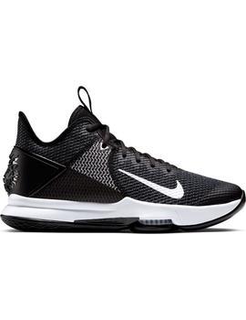 Zapatilla Hombre Nike Lebron Witness INegra
