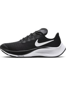 Zapatilla Junior Nike Air Zoom Pegasus Negro/Blanc