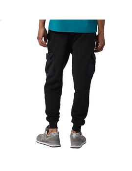 Pantalon Hombre New Balance Athletics Terrain Negro