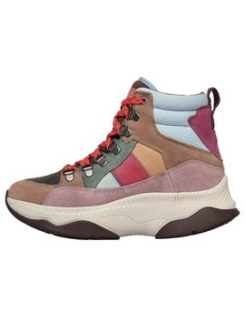 Bota Mujer Skechers On The Go T Multicolor