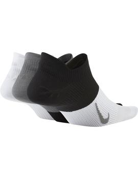 Calcetines Unisex Nike Everyday Tricolor