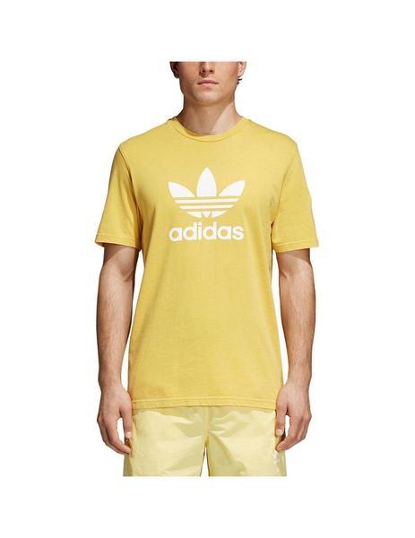 Trefoil Camiseta Hombre Camiseta Adidas Adidas Hombre Trefoil trhQds
