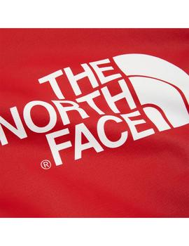 Camiseta Hombre The North Face Box  Negra