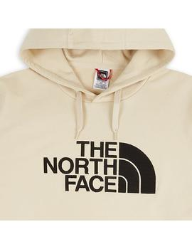 Sudadera Hombre The North Face Peak Crema