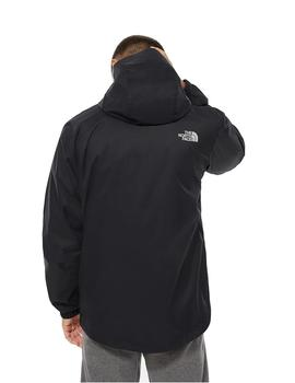 Cortavientos Hombre The North Face Quest Negro