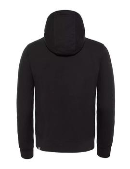 Sudadera Hombre The North Face Peak Negra
