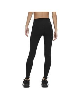 Malla Mujer Nike One Mr Tight 2.0 Negro