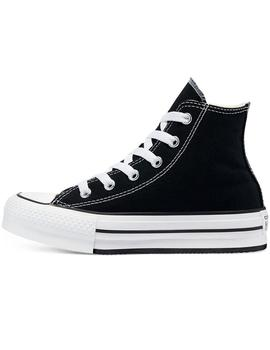 Zapatilla Niña Converse Chuck Taylor All Star Lift