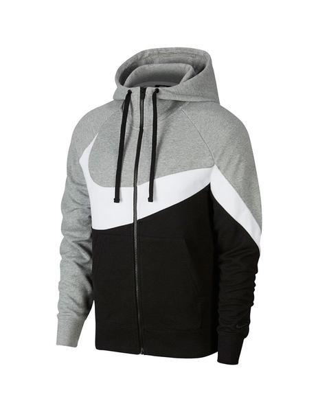 Nike Sportswear Hombre Chaqueta Gris Nike Gris Sportswear Hombre Chaqueta ukZiOXP