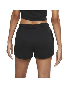 Short Mujer Nike Nsw Essential Negro