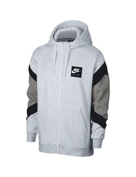Hombre Air Sportswear Blanca Sudadera Nike f7g6bYy