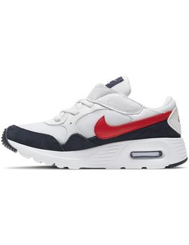Zapatilla Niñ@ Nike Air Max SC Tricolor