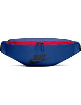 Pence Ahorro bicapa  Riñonera Nike Sportswear Heritage Azul Unisex