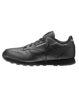 Reebok Classic Leather GS Mujer - Junior