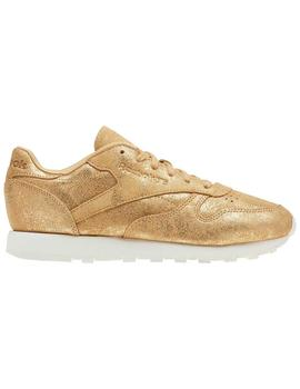 Zapatillas Reebock Classic Leather Mujer