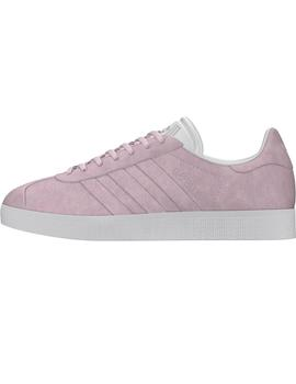 adidas gazelle rosa 37 mujer