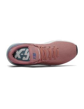 new balance x90 mujer rosa