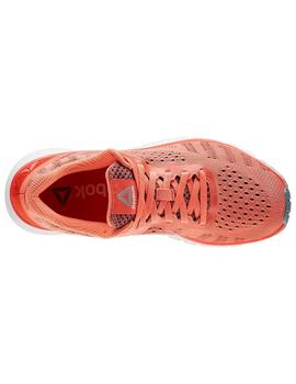 Reebok Print run Smooth Ultra Knit Mujer