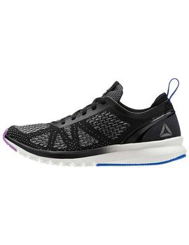 Reebok Print Smooth Clip UltraKnit Junior Mujer