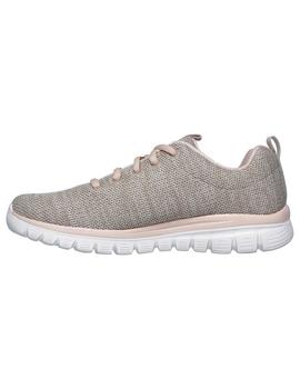Zapatilla Skechers Graceful Twisted Fortune Mujer