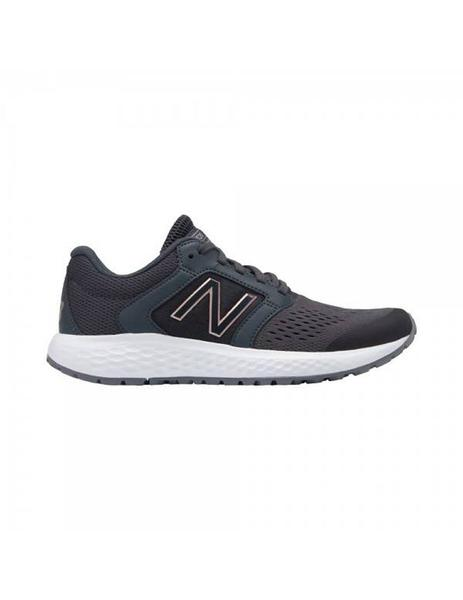 new balance hombre naranja 520