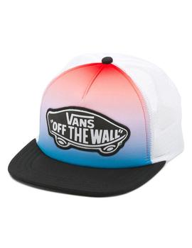 Gorra Vans Beach Girl Trucker Unisex