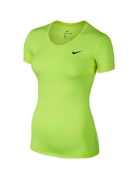 Pensativo creencia Genuino  Camiseta Nike Dry Mujer
