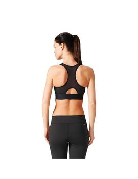 Top Adidas Techfit Badge Mujer