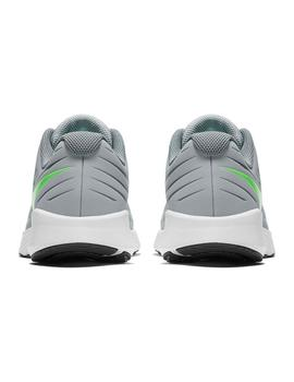 Zapatilla Nike Star Runner Gris Junior