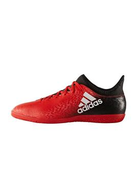 Zapatilla Sala Adidas X 16.3 Indoor Junior