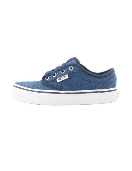 vans atwood azul
