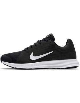 Zapatilla Nike Downshifter 8 Junior